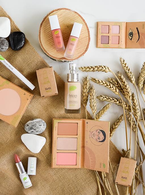 Co to są kosmetyki naturalne?